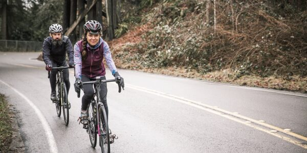 Average Cycling Distance for Beginners
